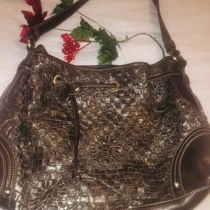 Cold water Creek large purse